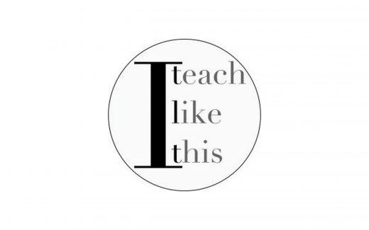 ITeachLikeThis logo