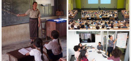 Teaching diversity